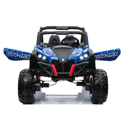 Off Road 12v Electric Kids Ride-on Buggy UTV