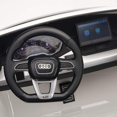 Audi Q5 SUV LICENSED 24V RIDE-ON KIDS CAR SUV With REMOTE CONTROL