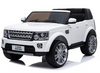 Land Rover Discovery 12v 2-Seater Kids Electric Ride-on Car