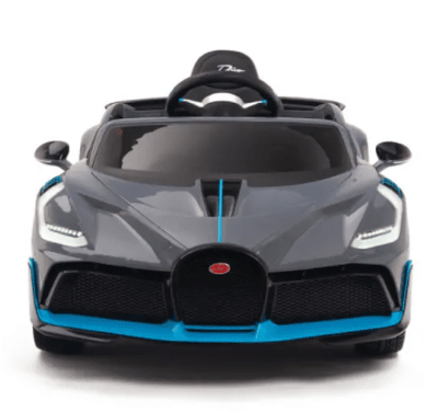 12V Bugatti Divo Kids Battery Operated Ride On Car with Remote Control