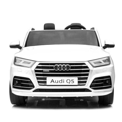 Audi Q5 SUV 24v Kids Ride-on Car with Remote Control
