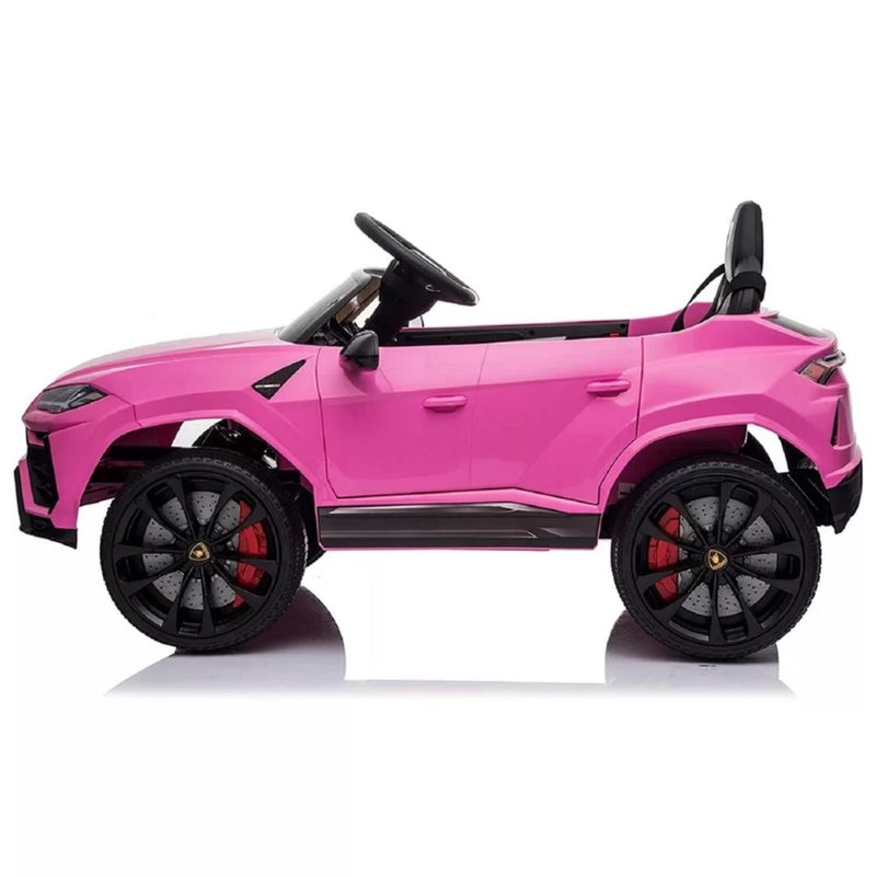 Lamborghini Urus SUV Licensed 1-SEATER 12v Kids Ride-On Car - Free Shipping