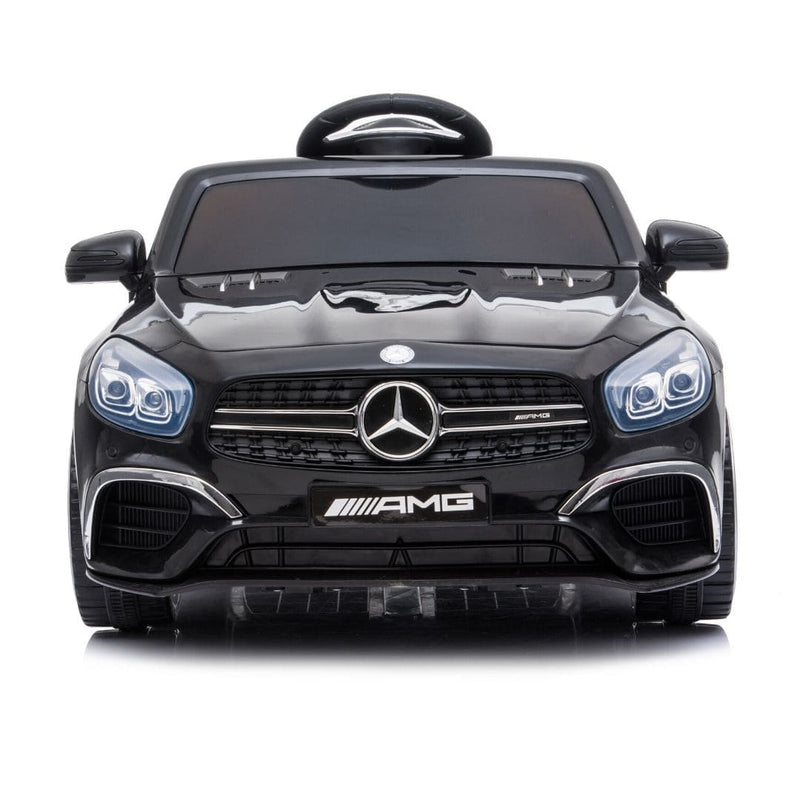 MERCEDES BENZ AMG SL63 Licensed 12V KIDS ELECTRIC 1-SEATER RIDE-ON CAR - FREE SHIPPING