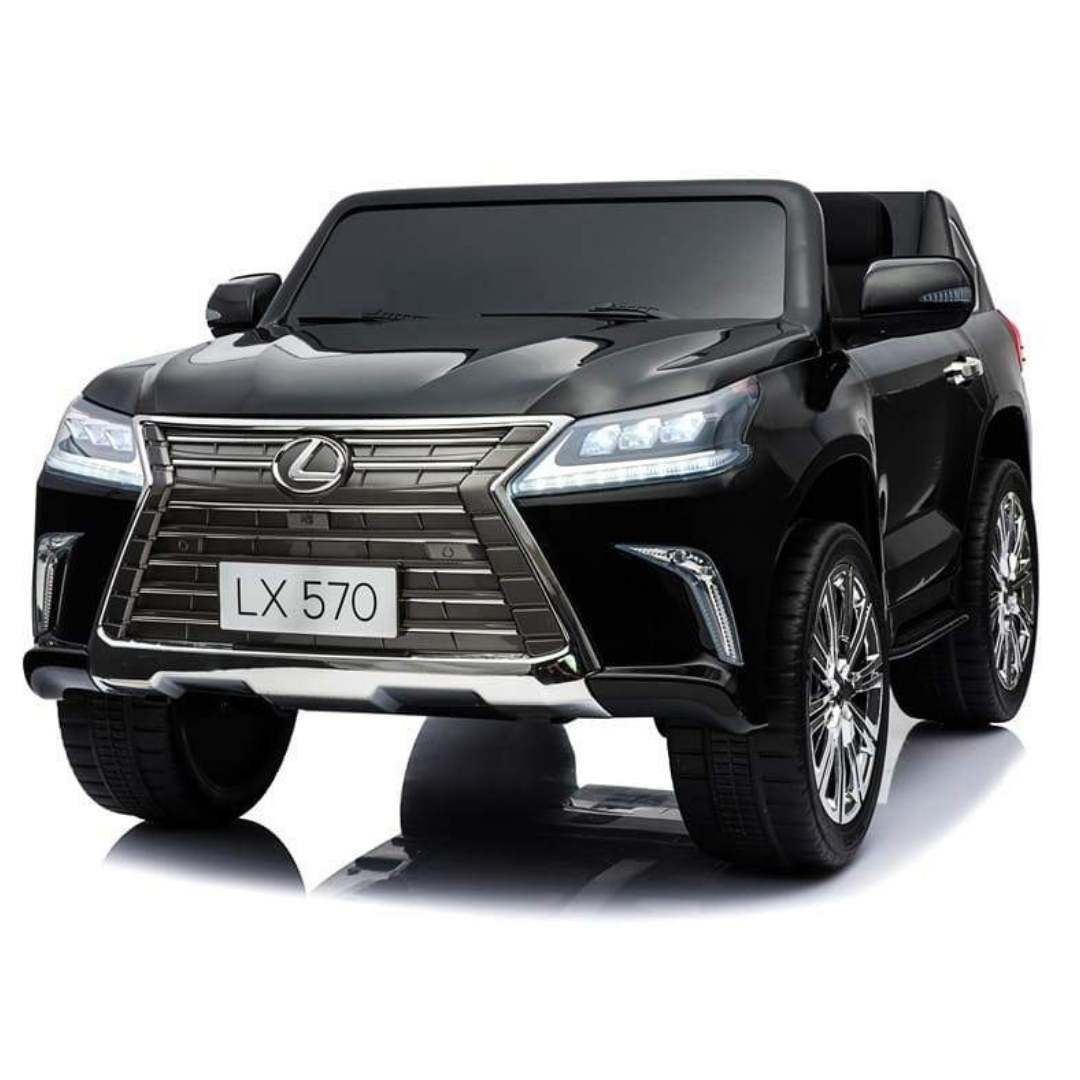 Lexus LX570 12v Kids Ride-on Car SUV