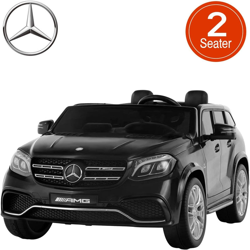 Mercedes Benz AMG 2-Seater GLS63 SUV 12V KIDS ELECTRIC RIDE-ON CAR