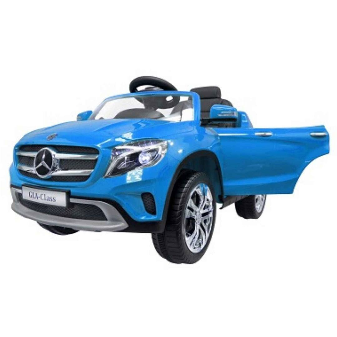 Mercedes Benz GLA SUV Licensed 12v Kids Electric Ride-on Car