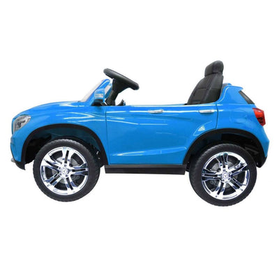 Mercedes Benz GLA SUV Licensed 12v Kids Electric Ride-on Car - FREE SHIPPING