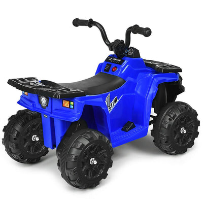 Mini Kid's Electric Ride-on 6V Battery Powered ATV - FREE SHIPPING