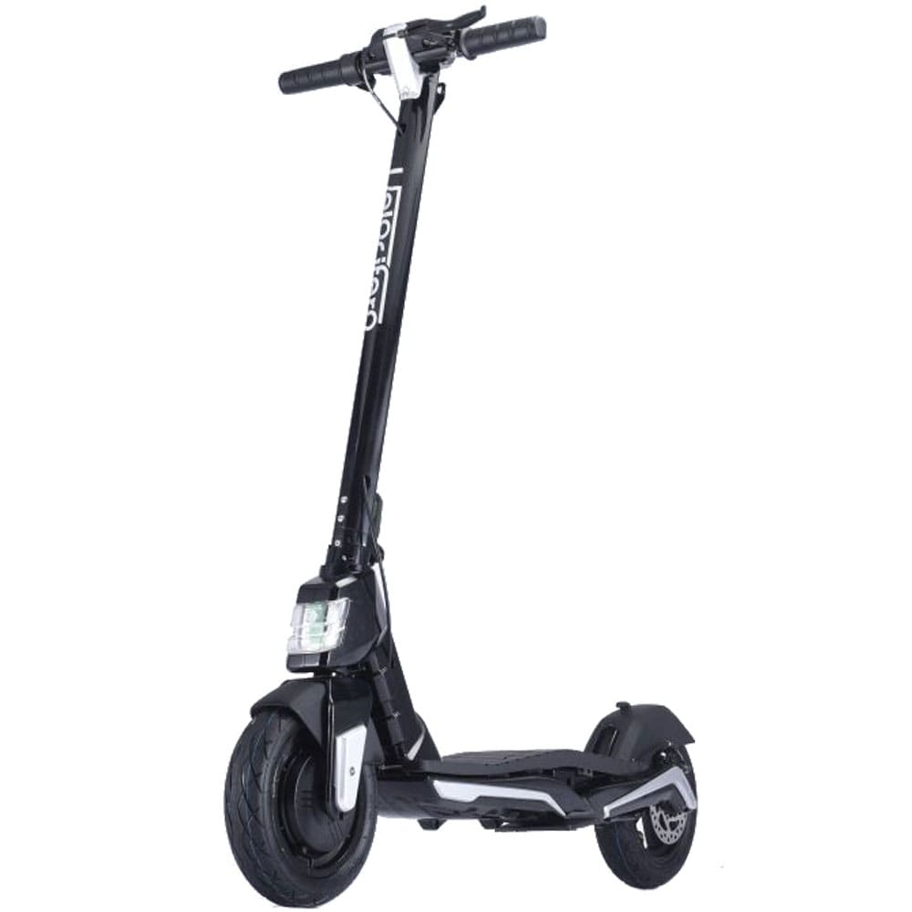 MotoTec Mad Air 36v 10ah 350w Lithium Electric Scooter Grey - FREE SHIPPING