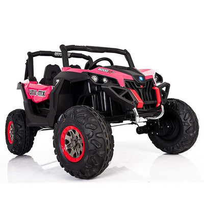 Off Road All Wheel Drive 12v Electric Kids Ride-on Buggy UTV