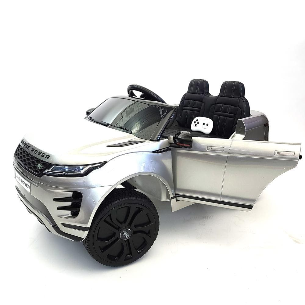 Range Rover Evoque 12v Ride-on Kids Car SUV