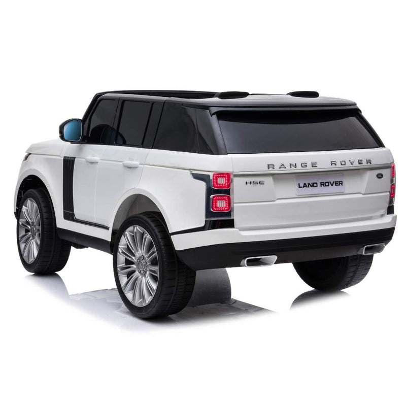 Range Rover Vogue 12V Ride-on Kids Car SUV