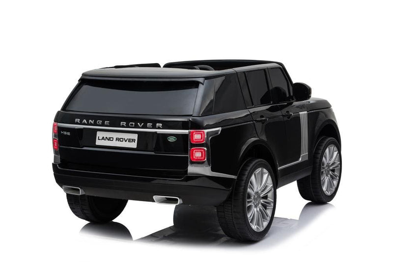 RANGE ROVER HSE LICENSED RIDE-ON KIDS CAR SUV - FREE SHIPPING