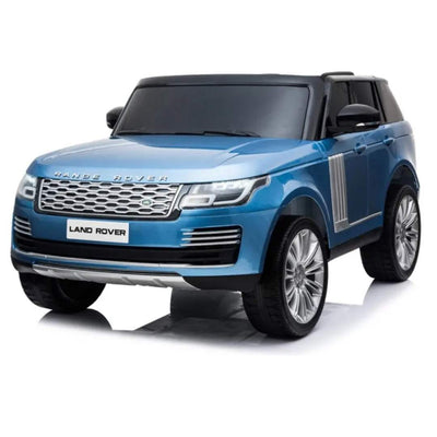 Range Rover Vogue All Wheel Drive 2x12V (24V) Ride-on Kids Car SUV