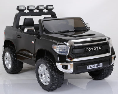Toyota Tundra Off-Road 2-Seater Ride-on Car Truck