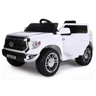 Toyota Tundra Off-Road 1-Seater Ride-on Car Truck