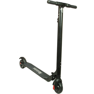 ET Mini Pro 36v Lithium Kid's Ride-On Electric Scooter | Black Electric Scooter MotoTec