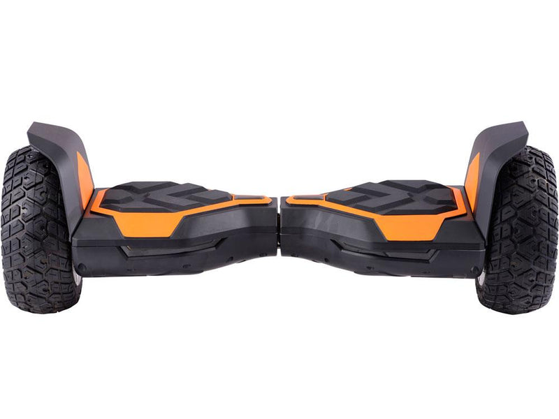 Kid's Ride-On Hoverboard Ninja 36v 8.5inch | Orange (Bluetooth) Hoverboard MotoTec