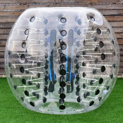 1.5M Dia 5' PVC Inflatable Bumper Ball - FREE SHIPPING