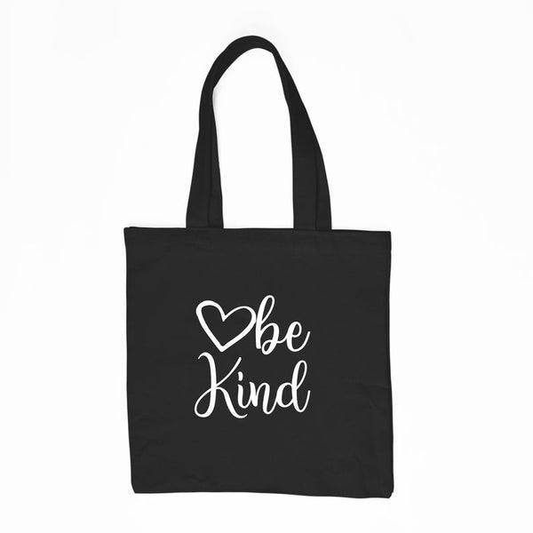 """Be Kind"" Reusable Shopping Bag - Christian theme"