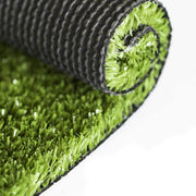SunVilla Artificial Grass,Artificial Rug/Mat, Realistic Indoor/Outdoor Rubber Back Turf for Garden, Patio, Fence, Garden, Wall Decoration (2FTx2-82FT)