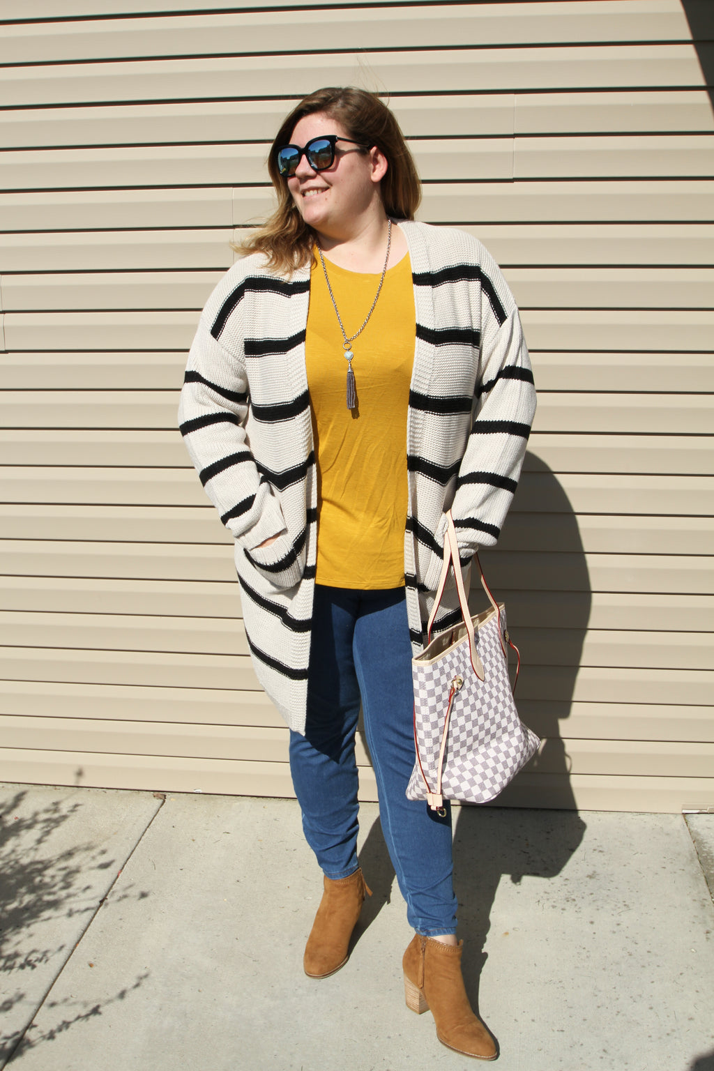 Cozy Thoughts Cardigan