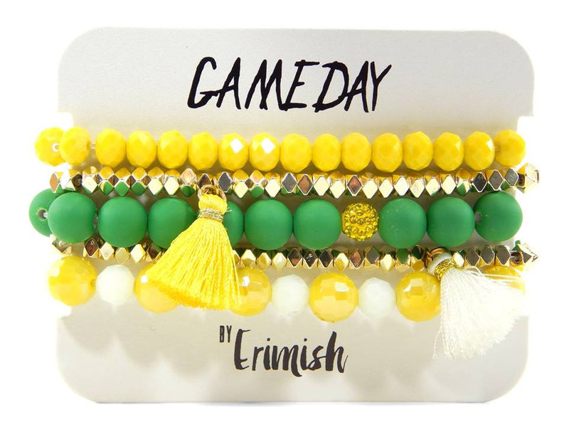 Gameday Bracelet Sets