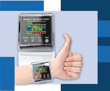 Load image into Gallery viewer, Laser Therapy Watch 2021 - Hypertension