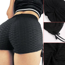 Load image into Gallery viewer, Women Gym & Yoga Shorts Leggings