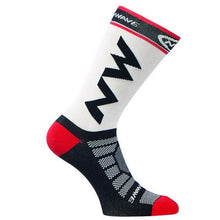 Load image into Gallery viewer, NW Sport Running Cycling Socks Breathable Women Men Spring Summer Socks 18 Colors