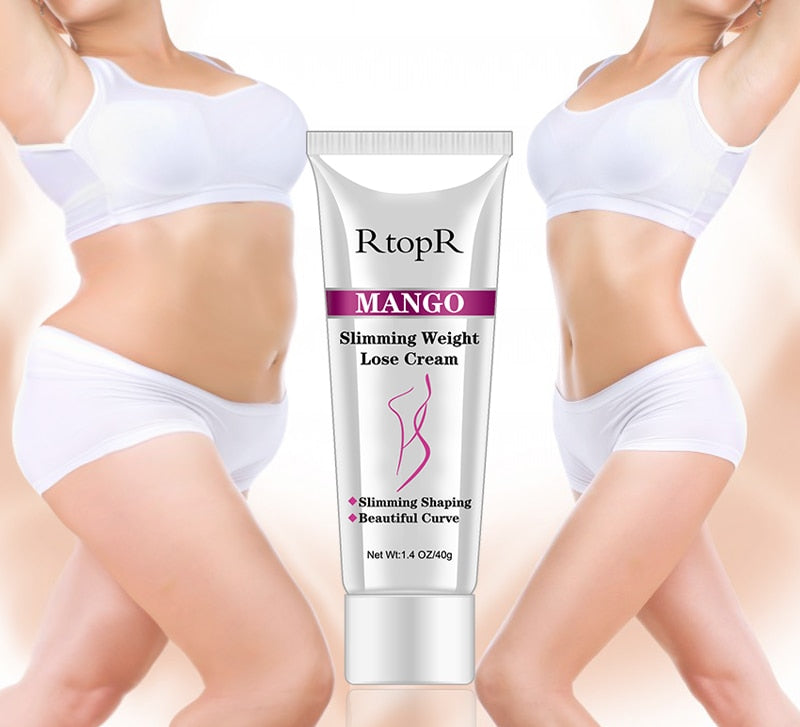Anti Cellulite Weight Loss Slimming Cream