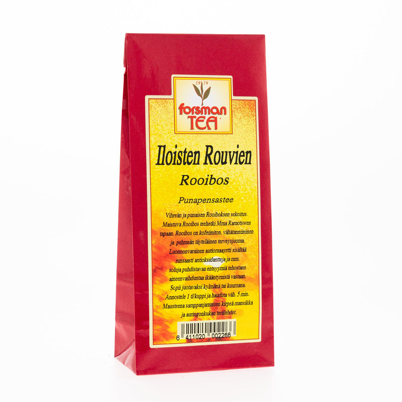 Rooibos for Cheerful Ladies