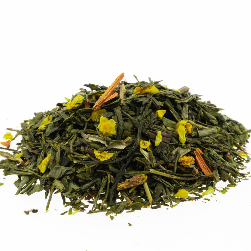 Sea-Buckthorn Green tea 1,6kg