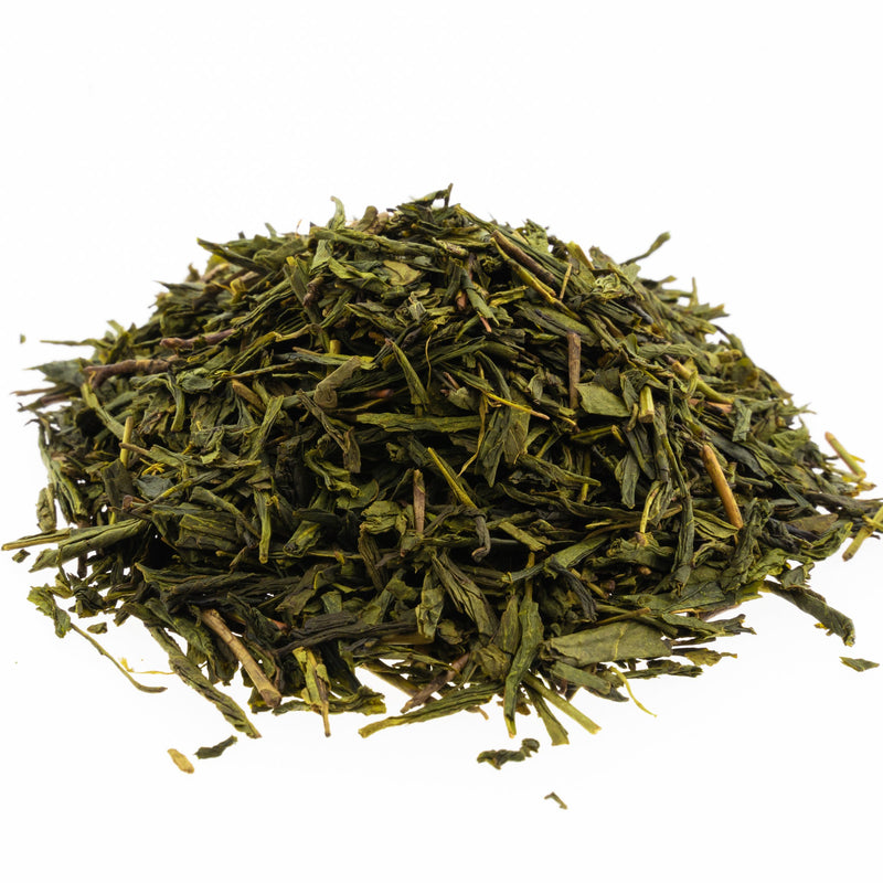 Organic Green Christmas Tea