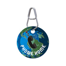 Phone Home Pet ID Tag