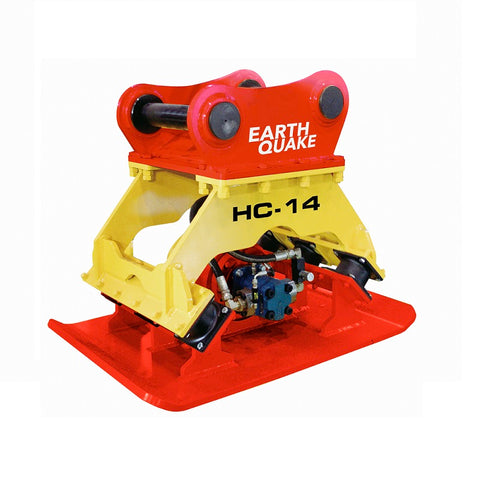 EarthQuake Hydraulic Compactor EQ HC-14