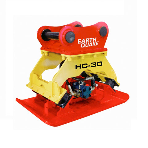 EarthQuake Hydraulic Compactor EQ HC-30