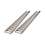 Digga 3T Aluminium Loading Ramps 3m Long