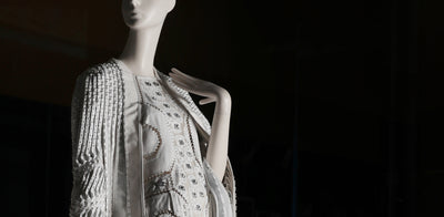 The Florentine Dress | National Museum of Scotland 2024