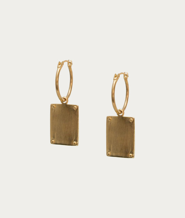Palermo Earrings