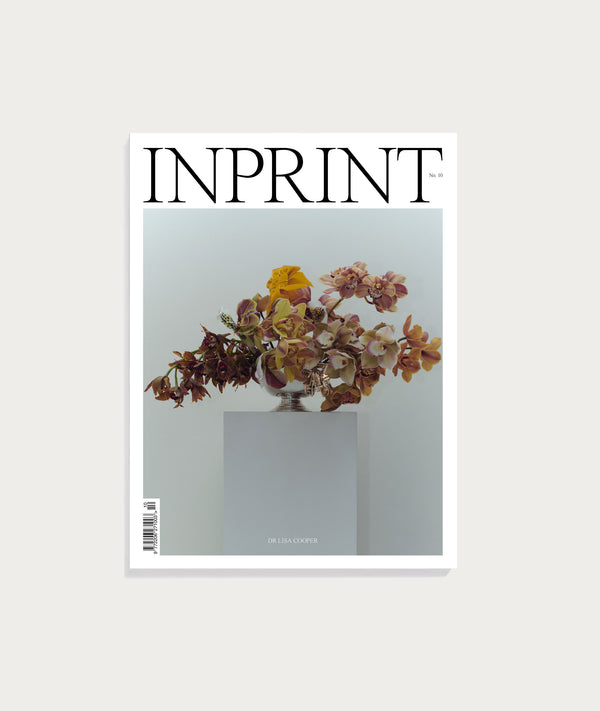INPRINT Issue 10 Dr Lisa Cooper