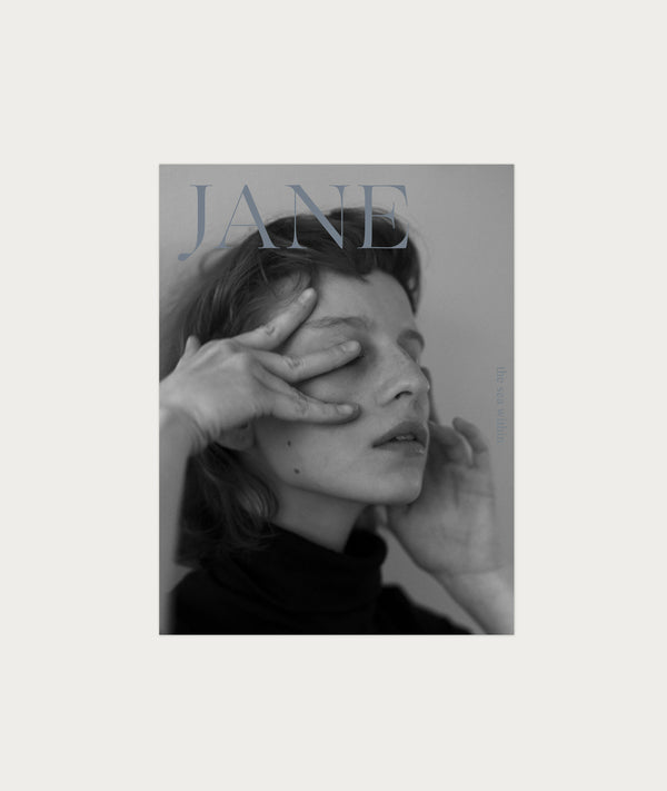 JANE Issue Five
