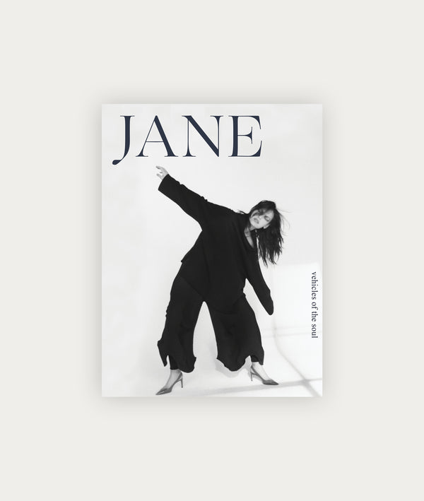 JANE Issue Six