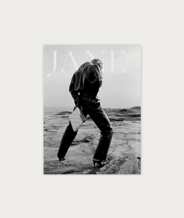 JANE Issue 7 Preorder