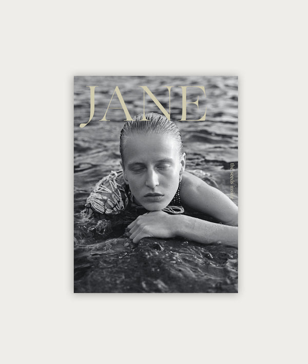 JANE Issue Eight