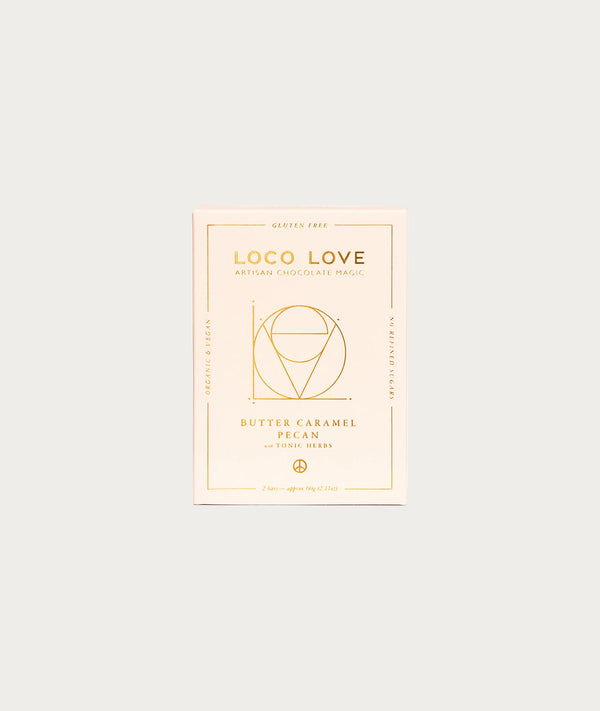 Loco Love Chocolate Twin