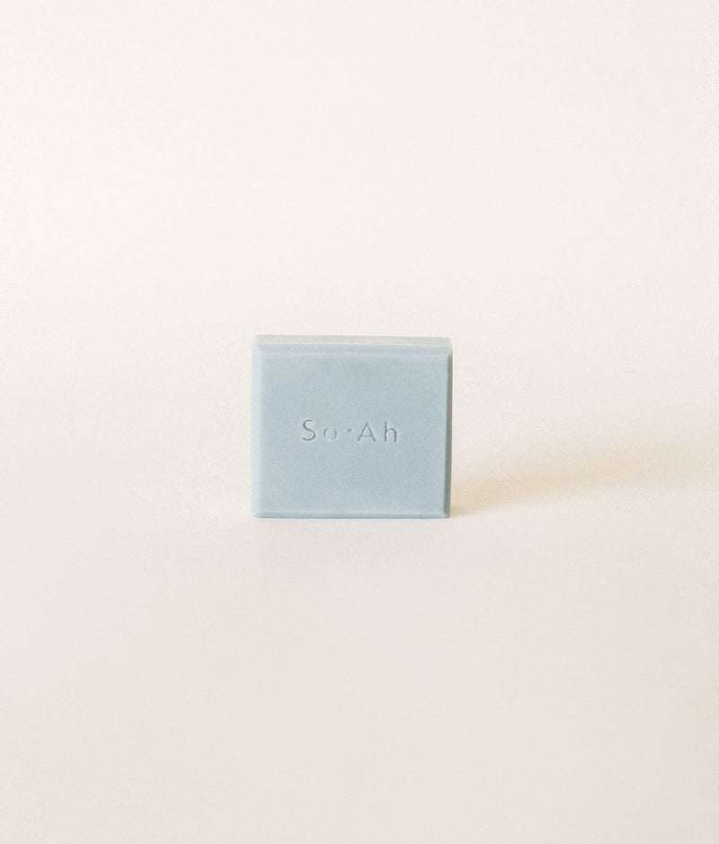 So.Ah Refreshing Mint Soap