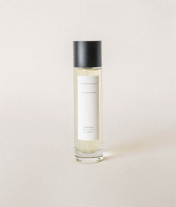 Petrichor Plains Parfum