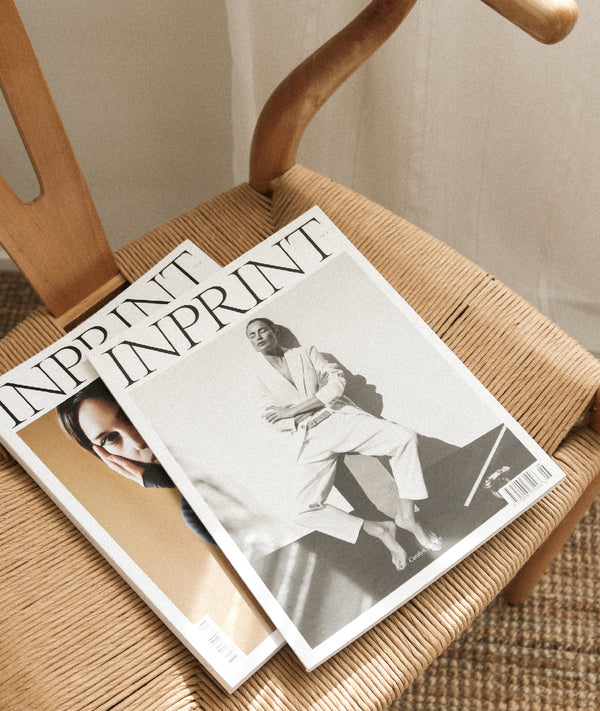 INPRINT Issue 6