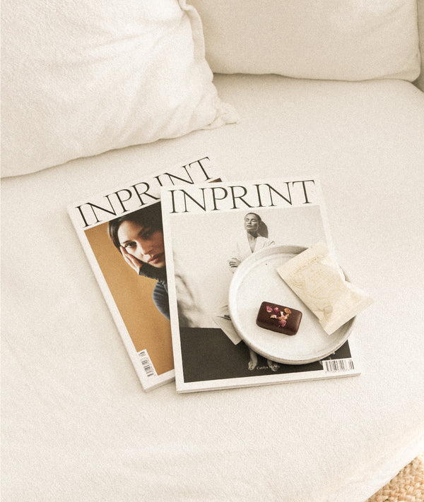 INPRINT Issue 8